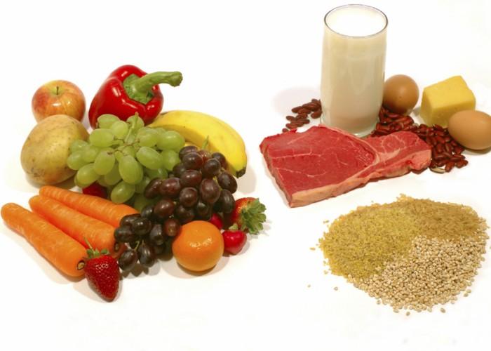 как рассчитать правильное питание для похудения