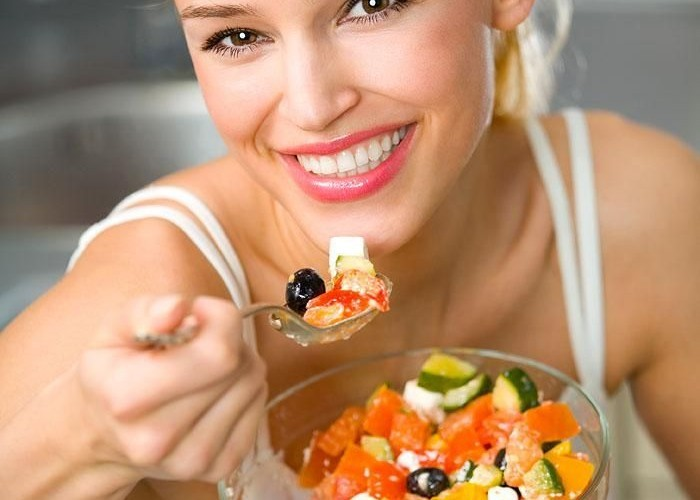 идеальное правильное питание для похудения